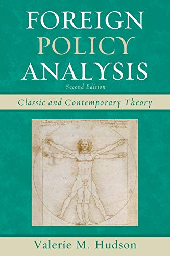 9781442220041: Foreign Policy Analysis: Classic and Contemporary Theory