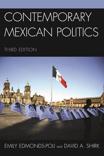 9781442220256: Contemporary Mexican Politics