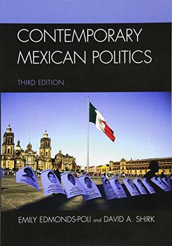9781442220263: Contemporary Mexican Politics