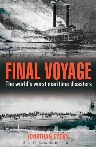 9781442221673: Final Voyage: The World's Worst Maritime Disasters