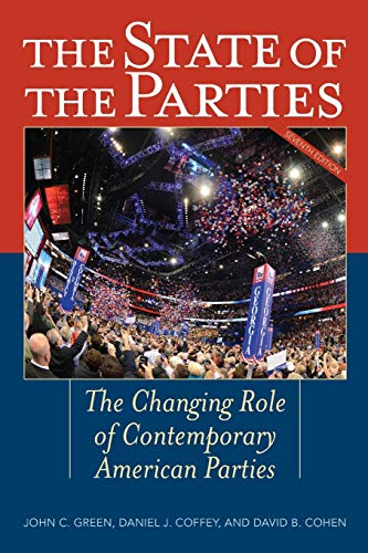 The State of the Parties: John C. Green