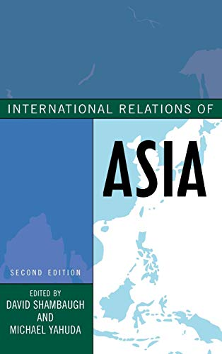 9781442226395: International Relations of Asia (Asia in World Politics)
