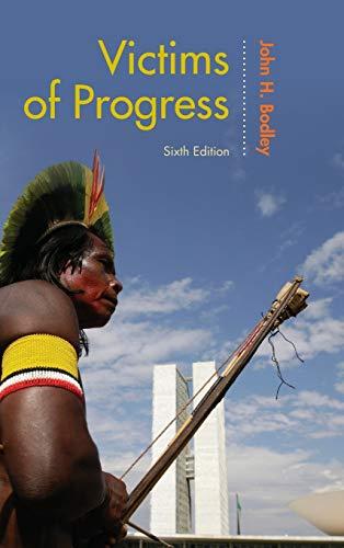 9781442226920: Victims of Progress