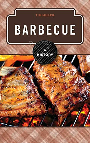 Barbecue (Hardcover): Tim Miller