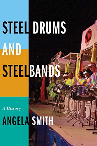 9781442231153: Steel Drums and Steelbands: A History