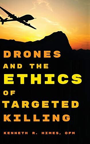 9781442231559: Drones and the Ethics of Targeted Killing