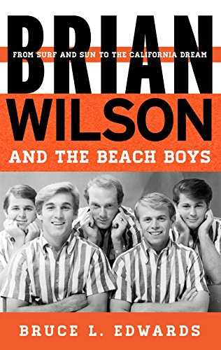 9781442234505: BRIAN WILSON AMP THE BEACH BOYS CB