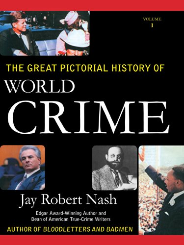 9781442238435: The Great Pictorial History of World Crime