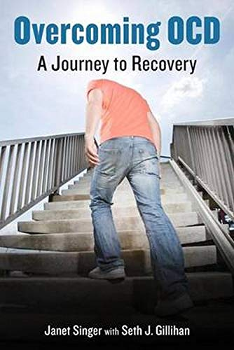 9781442239449: Overcoming Ocd: A Journey to Recovery