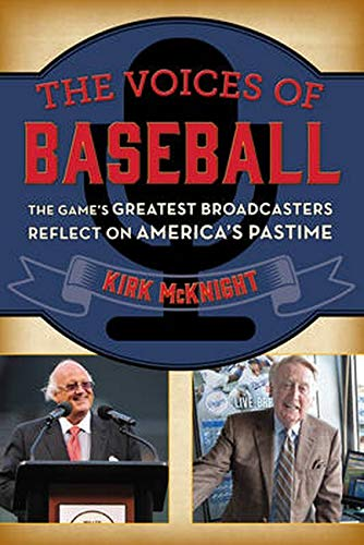 9781442244474: The Voices of Baseball: The Game's Greatest Broadcasters Reflect on America's Pastime