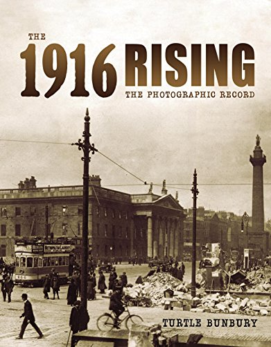 9781442244610: The 1916 Rising: The Photographic Record