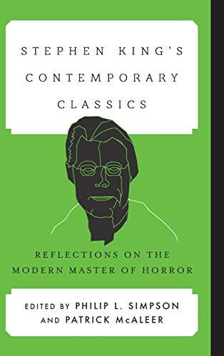 Stephen King's Contemporary Classics: Philip L. Simpson, Patrick McAleer
