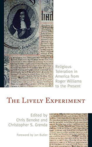 Lively Experiment (Hardcover)