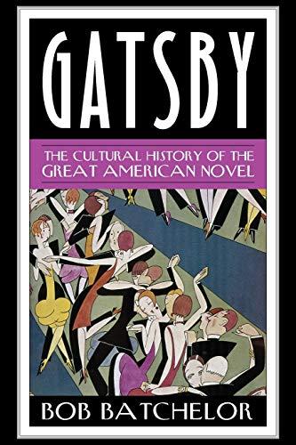 Gatsby: Batchelor, Bob