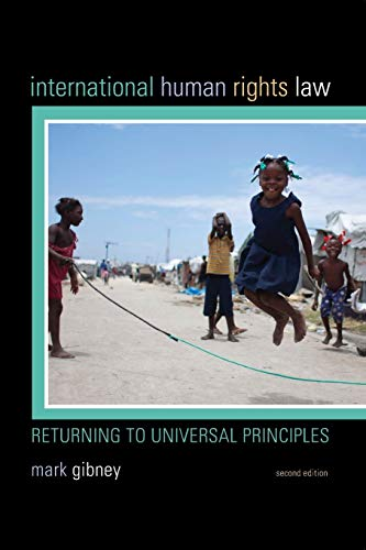 9781442249103: International Human Rights Law: Returning to Universal Principles
