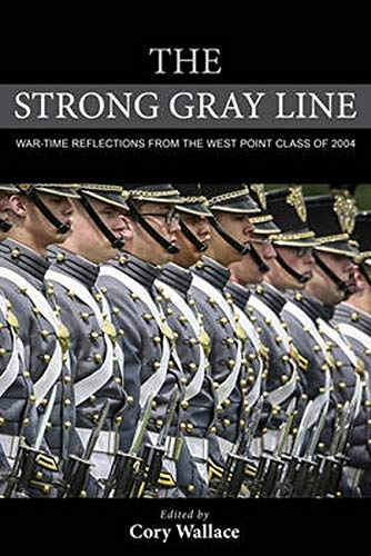 The Strong Gray Line: Cory Wallace (editor),