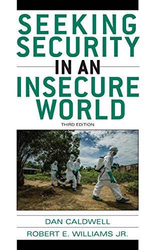 9781442252134: Seeking Security in an Insecure World