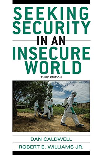 9781442252141: Seeking Security in an Insecure World (Volume 3)
