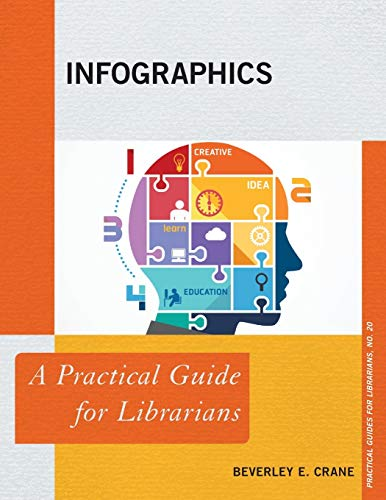 Infographics: A Practical Guide for Librarians (Practical Guides for Librarians): Beverley E. Crane