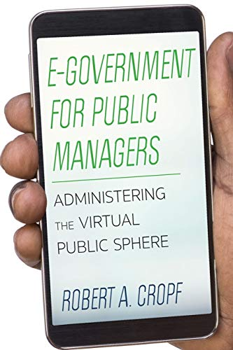 Egovernment For Public Managers