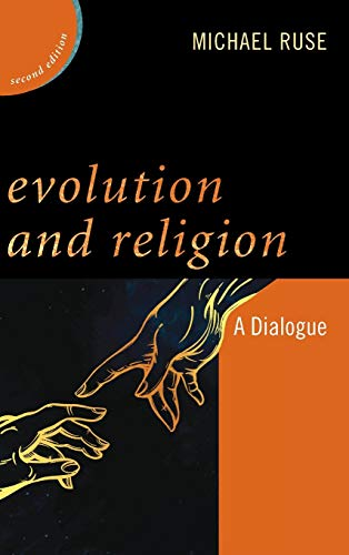 9781442262058: Evolution and Religion: A Dialogue (New Dialogues in Philosophy)