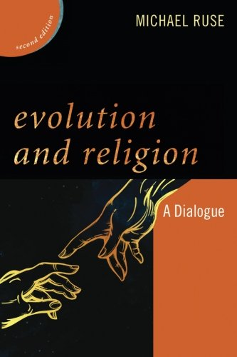 9781442262065: Evolution and Religion: A Dialogue (New Dialogues in Philosophy)