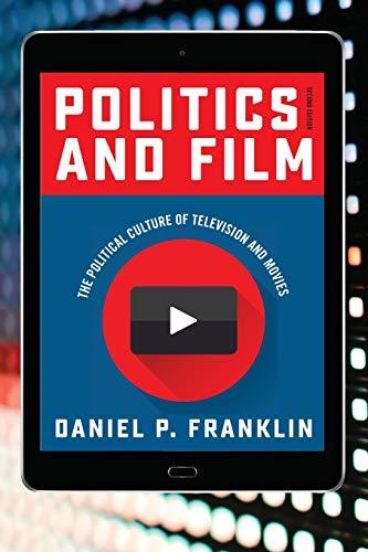 9781442262324: Politics and Film