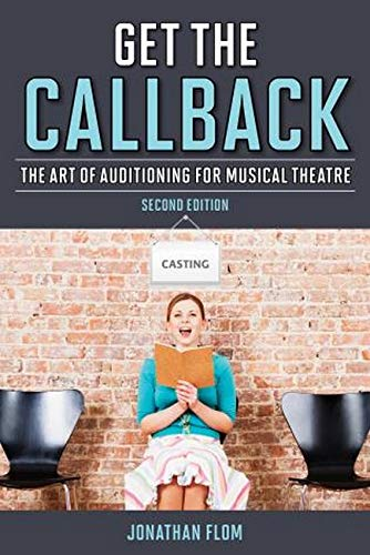 Get The Callback The Art Of Aupb