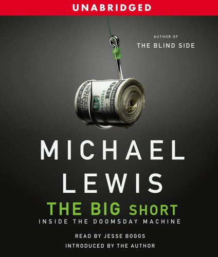 9781442300057: The Big Short: Inside the Doomsday Machine