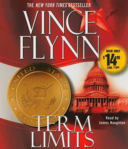 Term Limits: Flynn, Vince