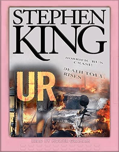 Ur (_AV): King, Stephen