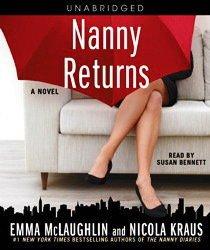 9781442304031: Nanny Returns: A Novel