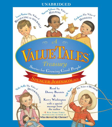 9781442305038: A ValueTales Treasury: Stories for Growing Good People