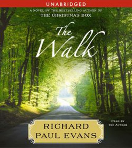 9781442306028: The Walk: A Novel
