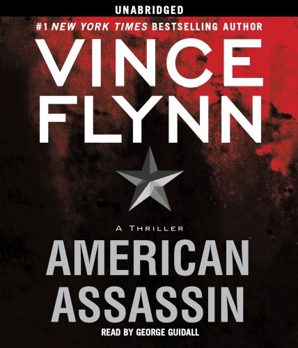 9781442335226: American Assassin: A Thriller