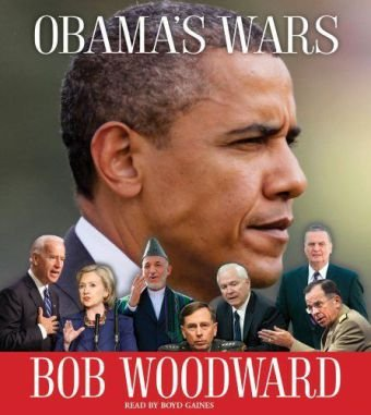 Obama's Wars (9781442335264) by Bob Woodward