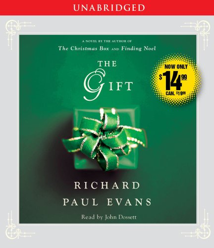 9781442335523: The Gift