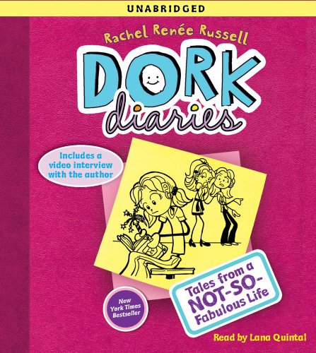 9781442338968: Dork Diaries 1: Tales from a Not-So-Fabulous Life