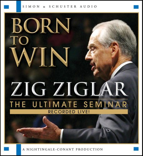 9781442339682: Born To Win: The Ultimate Seminar