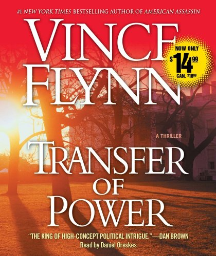 9781442339767: Transfer of Power (Mitch Rapp)