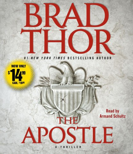 The Apostle (Scot Harvath): Thor, Brad