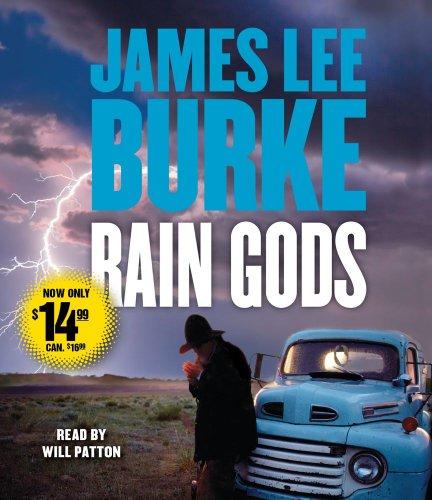 Rain Gods: A Novel (Hackberry Holland): Burke, James Lee