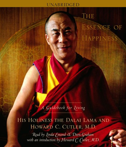9781442340800: The Essence of Happiness: A Guidebook for Living