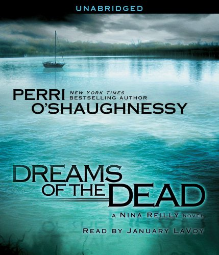 9781442340862: Dreams of the Dead (Nina Reilly)