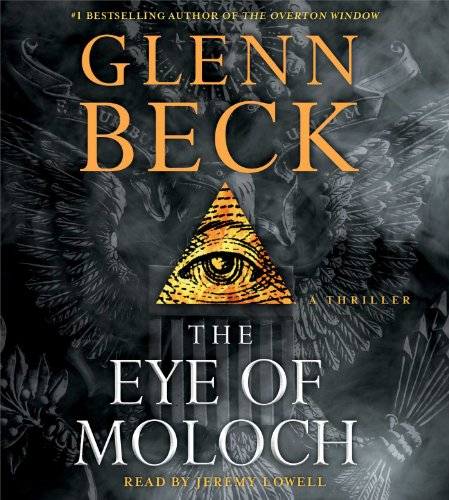 9781442344204: The Eye of Moloch