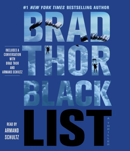 9781442344310: Black List (Scot Harvath)