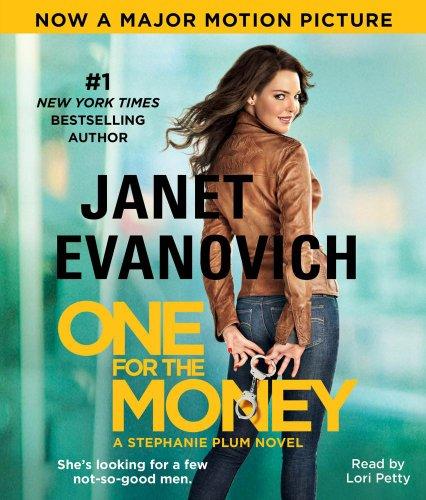 One for the Money (Stephanie Plum): Evanovich, Janet