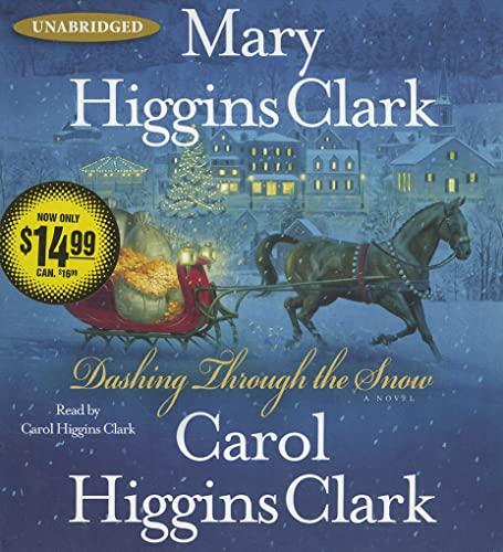 Dashing Through the Snow: Mary Higgins Clark