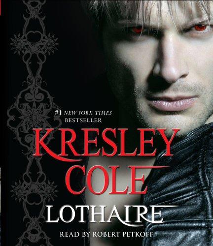 9781442346758: Lothaire (Immortals After Dark)