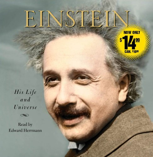 9781442348066: Einstein: His Life and Universe